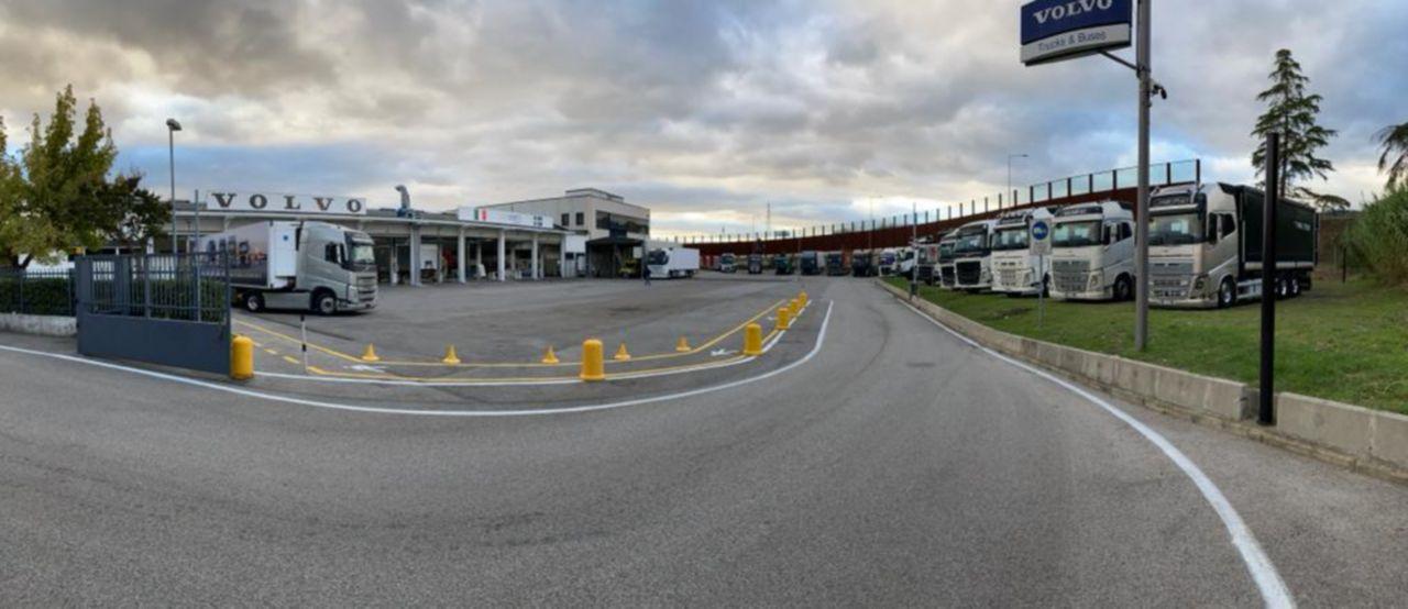 A partire dal corrente mese di ottobre, è operativa nella sua nuova sede di Calenzano Via Baldanzese 124, la concessionaria Cavicenter Truck.