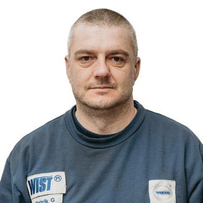 Patrik Groth