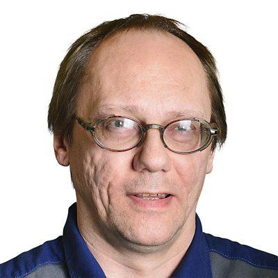 Peter Ersholm