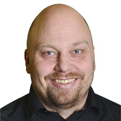 Peter Reinfors