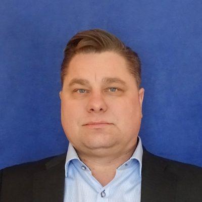 Mikko Rytkönen