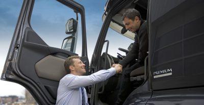 Обучение водителей Optifuel Training