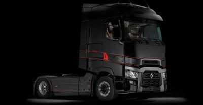Renault Trucks -videoita YouTubessa