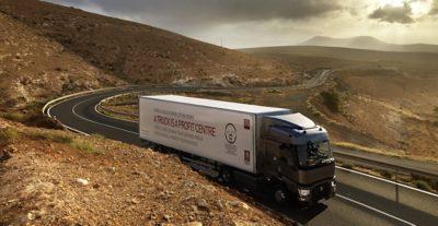 Услуги Renault Trucks