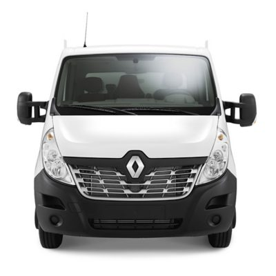 Renault Master Chassis