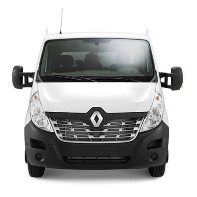 Renault Master Chassis en Platform Cabine