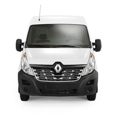 Renault Master varebil