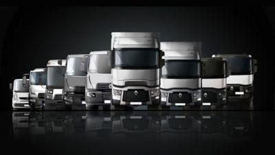 Medios sociales de Renault Trucks