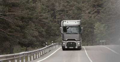 Optifuel Training: обучение водителей
