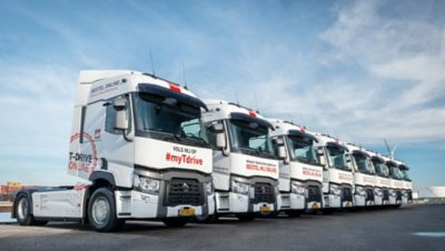 Buy your truck online