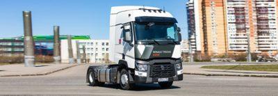 Renault Trucks T Карат