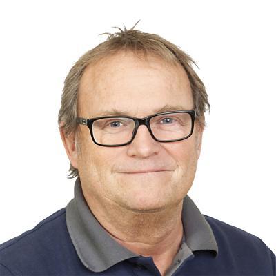 Robert Bjurman