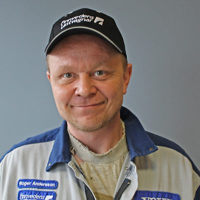 Roger Andersson