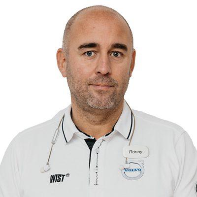 Ronny Bergsköld