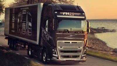 Anniversary Trucks