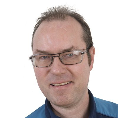 Samuel Henriksson