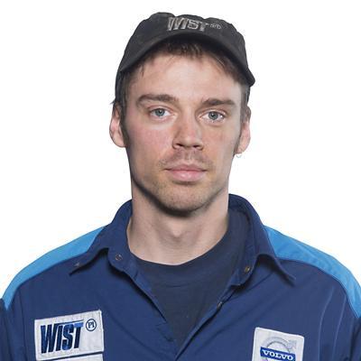 Sebastian Sjöström