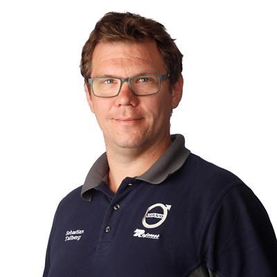 Sebastian Tallberg