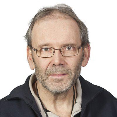 Staffan Brännström