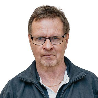 """Stefan """"Robban"""" Robertsson"""
