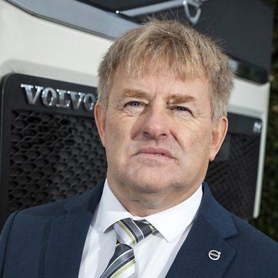 Steve Brown - Area Sales Manager