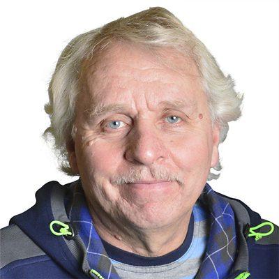 Stig-Åke Karlsson