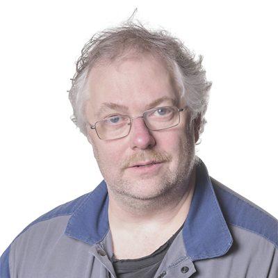 Sven Nordlander