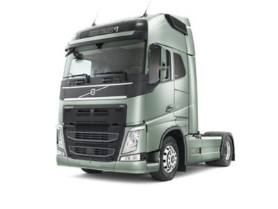 The Number One    that s the name of the first series-manufactured Volvo FH truck. The new Volvo FH was launched in September 2012