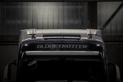 O Volvo FH é o próximo passo na evolução da longa distância.