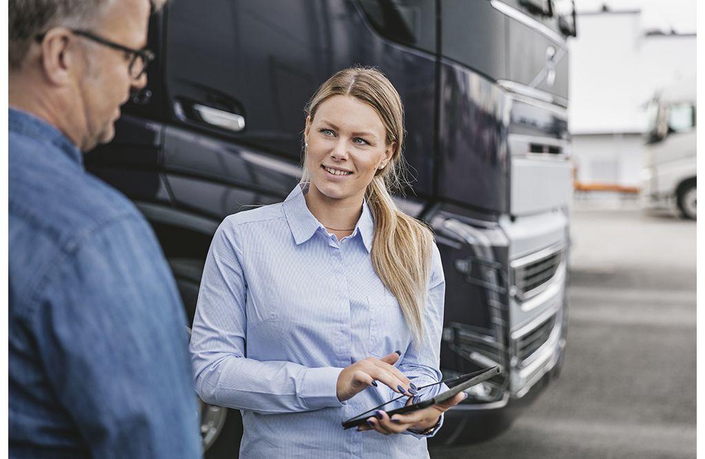 Trainee Truck Sales Executive - Birstall