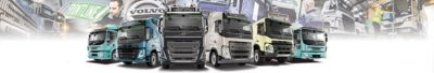 Thomas Hardie Commercials Truck Line Up