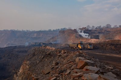 Coal OB