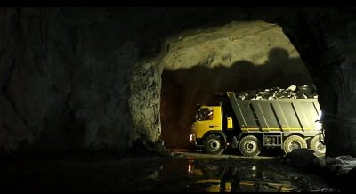 TN Tunneling