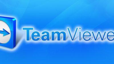 Teamviewer-Support