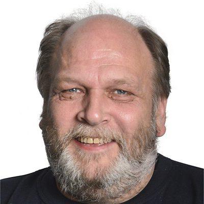 Tomas Elenius