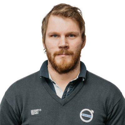 Tommy Esberg
