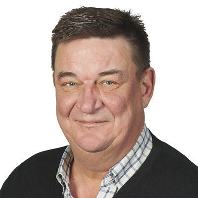 Tommy Hedström