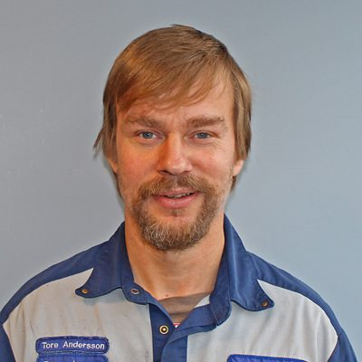 Tore Andersson