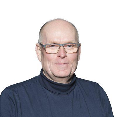 Ulf Jacobsson
