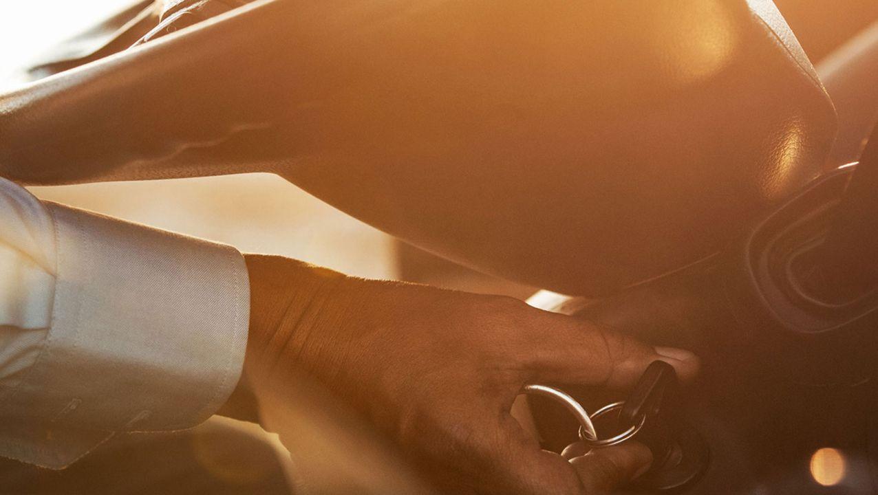 Volvo Osamaksurahoitus
