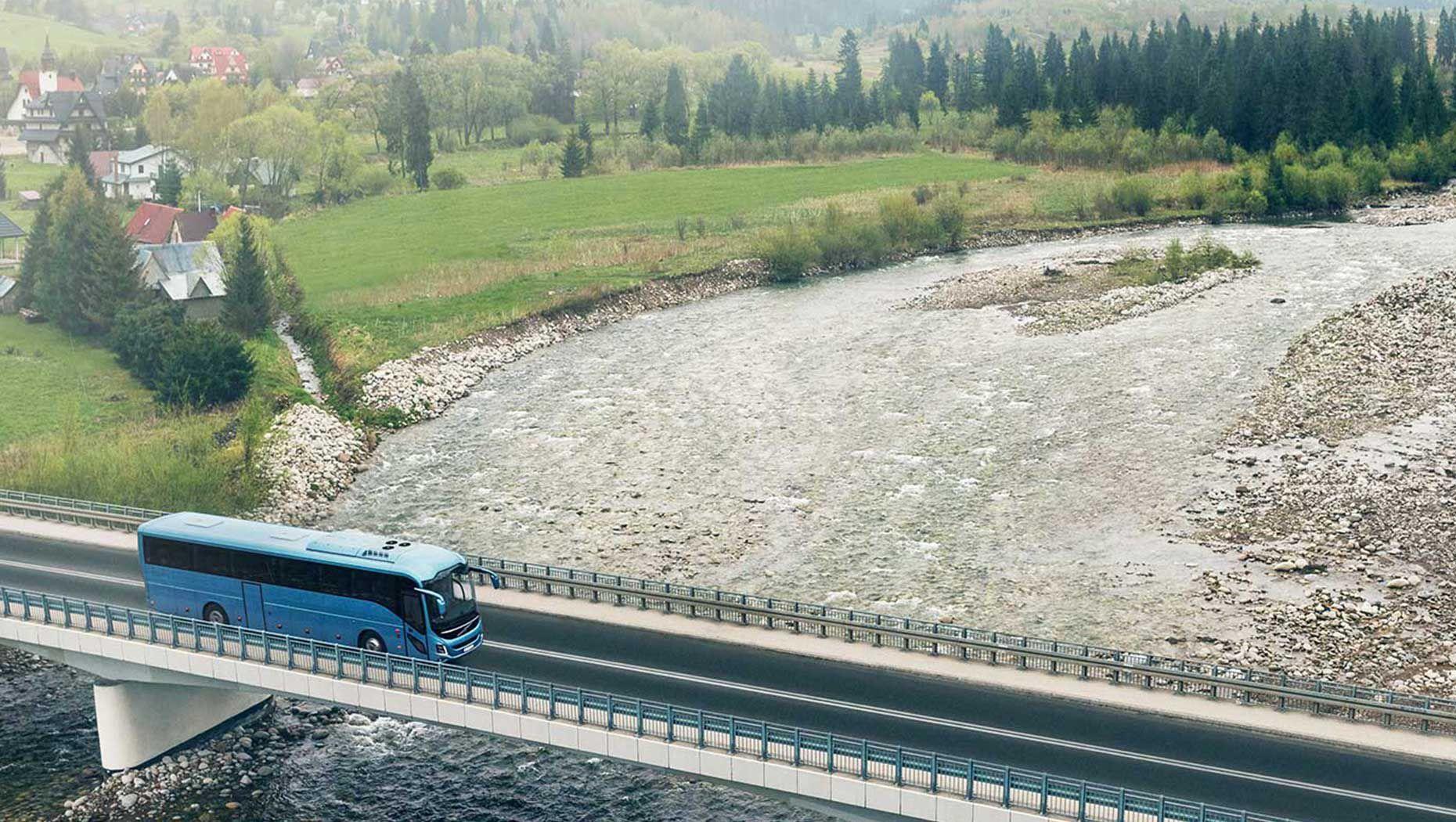 Volvo LÍZING 1