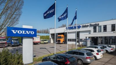 Volvo Group Truck Center Gorinchem