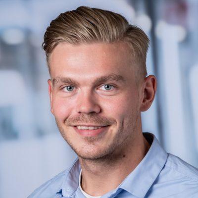 Matthijs Seubers