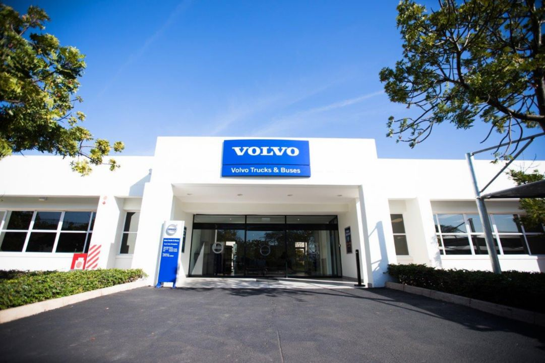 Volvo Truck and Bus Centre Durban