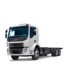 Volvo VM