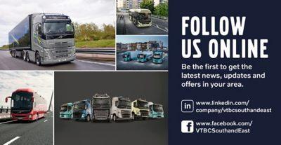VTBC South & East on Social Media