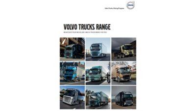 Volvo Trucks Range Brochure