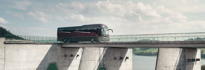Contrat de gérance Volvo