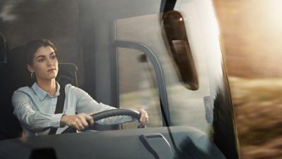 Prenez soin de vos conducteurs