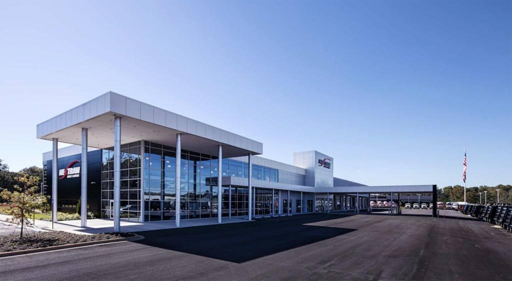 Volvo Trucks Dealer Nextran Truck Centers Enhances U.S. Footprint with Westfall-O'Dell Acquisition